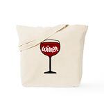 Winer Tote Bag