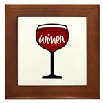 Winer Framed Tile