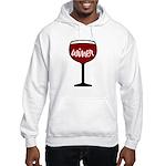 Winer Hooded Sweatshirt