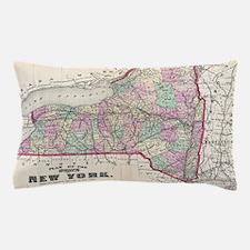 Unique York Pillow Case