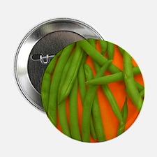 "String Beans 2.25"" Button"