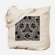 Cute Bling Tote Bag