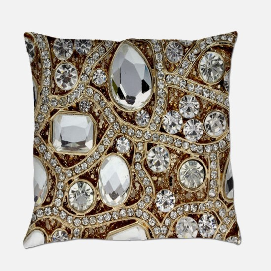 Unique The great gatsby Everyday Pillow