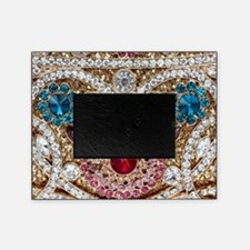 Bling Picture Frame