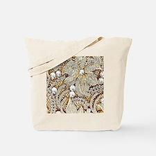 Cool Gold Tote Bag
