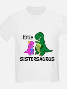Little Sistersaurus T-Shirt