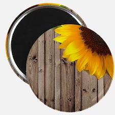 Cute Farm Magnet