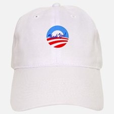 Thank You Obama Baseball Baseball Baseball Cap