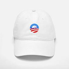 Thank You Obama Baseball Cap