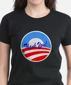 Thank You Obama T-Shirt