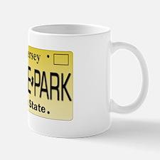 Seaside Park NJ Tag Giftware Mugs