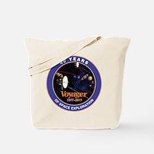 Voyager At 40! Tote Bag