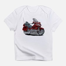 Cute Goldwing motorcycle Infant T-Shirt