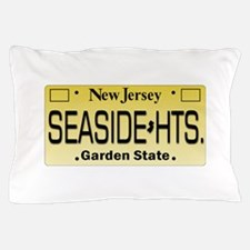 Seaside Heights NJ Tag Giftware Pillow Case