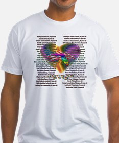 Cute Peace and love Shirt