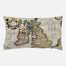Unique Irish history Pillow Case