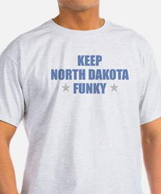 Cute Williston north dakota T-Shirt