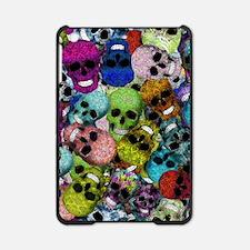 Colorful Multi-Skulls iPad Mini Case