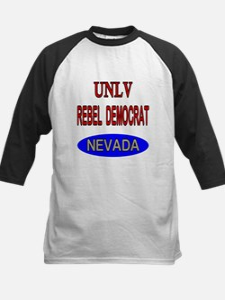 UNLV Rebel Democrat Tee