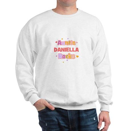 Daniella Sweatshirt