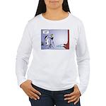 WTD, Holiday '07 Women's Long Sleeve T-Shirt