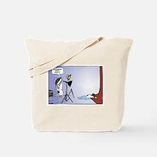 WTD, Holiday '07 Tote Bag