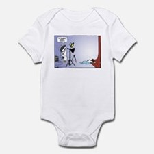 WTD, Holiday '07 Infant Bodysuit