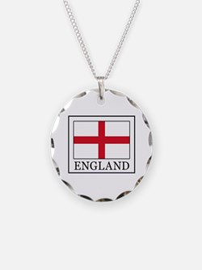England Necklace