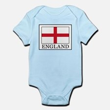 England Body Suit
