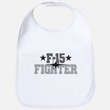 F-15 Fighter Bib