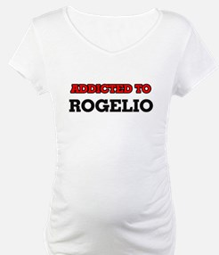 Addicted to Rogelio Shirt