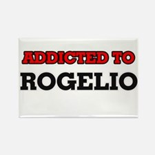 Addicted to Rogelio Magnets
