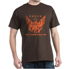 Baaj (Orange) - T-Shirt