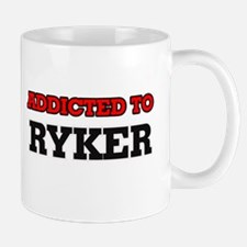 Addicted to Ryker Mugs