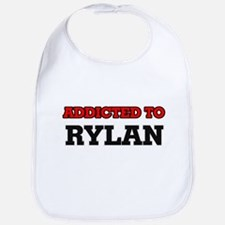 Addicted to Rylan Bib