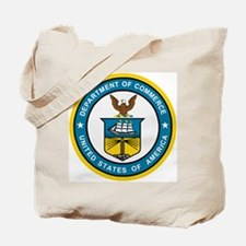 Department Of Commerce<BR> Tote Bag