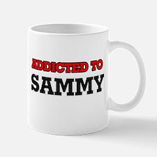 Addicted to Sammy Mugs