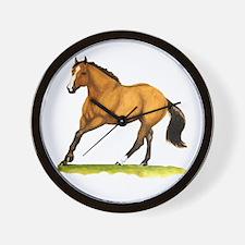 Dun Stallion, Sun Dun Zippo Wall Clock