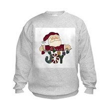 Santa Joy Sweatshirt