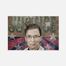 Justice Ginsburg Magnets