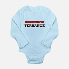 Addicted to Terrance Body Suit