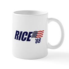 Rice '08 Mug