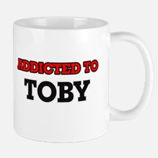 Addicted to Toby Mugs