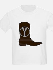 Cute Western y T-Shirt