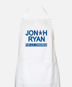 JONAH RYAN for US CONGRESS Apron