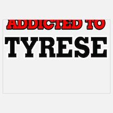 Cool Tyrese Wall Art