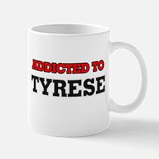 Addicted to Tyrese Mugs