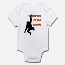 EmployeeMonth-Bk Body Suit
