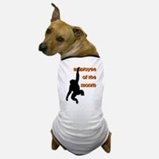 Cool Martes Dog T-Shirt