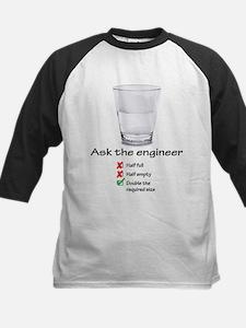 Ask The Engineer Tee